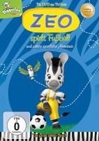 Zeo spielt Fußball und weitere sportliche Abenteuer (DVD)