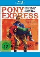 Pony Express (Blu-ray)