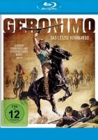 Geronimo - Das letzte Kommando (Blu-ray)