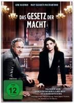 Das Gesetz der Macht (DVD)