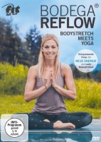 Fit For Fun - Bodega Reflow - Bodystretch meets Yoga (DVD)