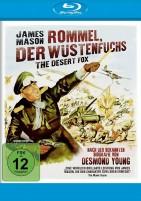 Rommel - Der Wüstenfuchs (Blu-ray)