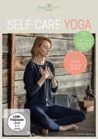 Yogaeasy.de - Self Care Yoga - Special Edition mit Self Care Notizbuch (DVD)