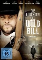 Die Legenden des Wild Bill (DVD)