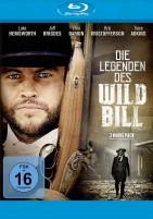 Die Legenden des Wild Bill (Blu-ray)