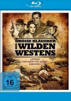 Grosse Klassiker des Wilden Westens (Blu-ray)