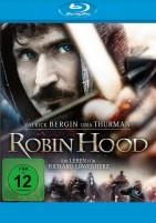 Robin Hood - Ein Leben für Richard Löwenherz (Blu-ray)