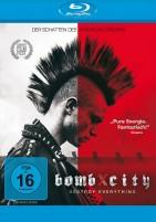 Bomb City (Blu-ray)