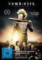 Bomb City - Limited Collector's Edition / Mediabook (Blu-ray)