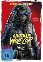 Another WolfCop (DVD)