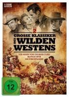 Grosse Klassiker des Wilden Westens 2 (DVD)