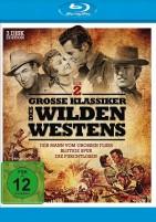 Grosse Klassiker des Wilden Westens 2 (Blu-ray)