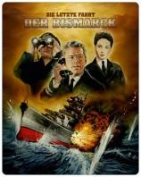 Die letzte Fahrt der Bismarck - Novobox Klassiker Edition (Blu-ray)