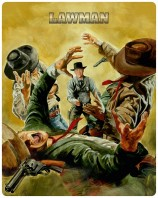 Lawman - Novobox Klassiker Edition (Blu-ray)