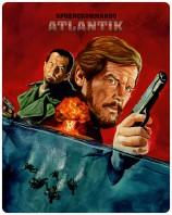 Sprengkommando Atlantik - Novobox Klassiker Edition (Blu-ray)
