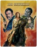 100 Gewehre - Novobox Klassiker Edition (Blu-ray)