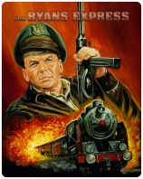 Von Ryans Express - Novobox Klassiker Edition (Blu-ray)