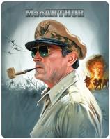 MacArthur - Held des Pazifik - Novobox Klassiker Edition (Blu-ray)