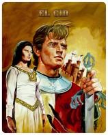 El Cid - Novobox Klassiker Edition (Blu-ray)