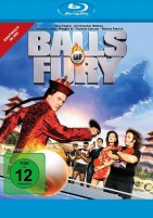 Balls Of Fury (Blu-ray)