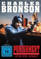 Punishment - Spur der Gewalt (DVD)