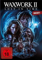 Waxwork II - Lost in Time (DVD)