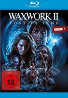 Waxwork II - Lost in Time (Blu-ray)