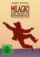 Milagro - Der Krieg im Bohnenfeld (DVD)