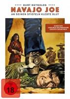 Navajo Joe - An seinen Stiefeln klebte Blut (DVD)