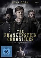 The Frankenstein Chronicles - Die komplette Serie (DVD)