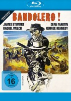 Bandolero (Blu-ray)