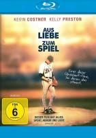 Aus Liebe zum Spiel (Blu-ray)