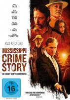Mississippi Crime Story - Im Sumpf des Verbrechens (DVD)