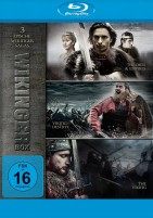 Wikinger Box (Blu-ray)