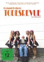 Roland Rebers Todesrevue (DVD)
