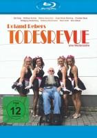 Roland Rebers Todesrevue (Blu-ray)