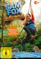 Sam Fox - Extreme Adventures (DVD)