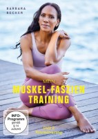 Barbara Becker - Mein Faszien Training - Teil 2 (DVD)