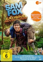 Sam Fox - Extreme Adventures - DVD 2 (DVD)