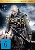 Sword of God - Der letzte Kreuzzug (DVD)