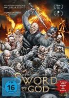 Sword of God - Der letzte Kreuzzug - Limited Mediabook (Blu-ray)
