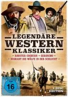 Legendäre Western-Klassiker (DVD)