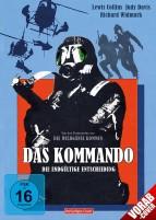 Das Kommando - Die endgültige Entscheidung (DVD)