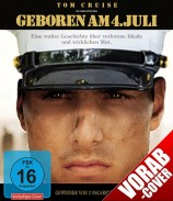 Geboren am 4. Juli (Blu-ray)