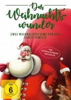 Das Weihnachtswunder - Zwei Weihnachtsfilme für die ganze Familie (DVD)