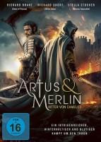 Artus & Merlin - Ritter von Camelot (DVD)
