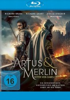 Artus & Merlin - Ritter von Camelot (Blu-ray)