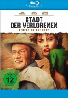 Die Stadt der Verlorenen (Blu-ray)