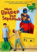 Mein Bruder, der Superheld (DVD)