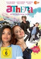 Athena - Auf den Spuren deiner Träume - Folgen 14-17 (DVD)
